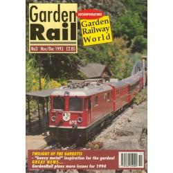 Garden Rail 3
