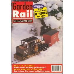 Garden Rail 4