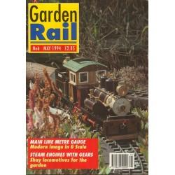 Garden Rail 6