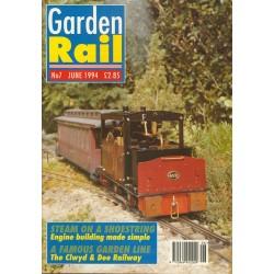 Garden Rail 7