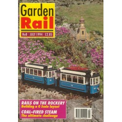Garden Rail 8