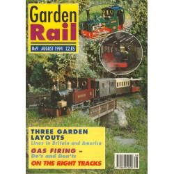 Garden Rail 9