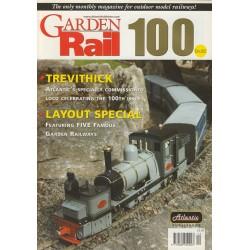 Garden Rail 100