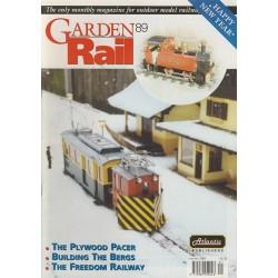 Garden Rail 89