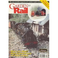 Garden Rail 91