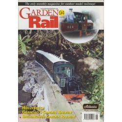 Garden Rail 94