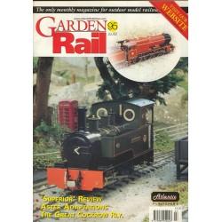 Garden Rail 95