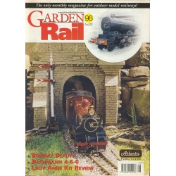 Garden Rail 96