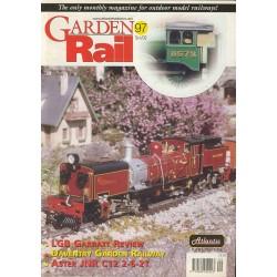 Garden Rail 97