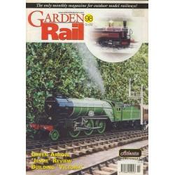 Garden Rail 98