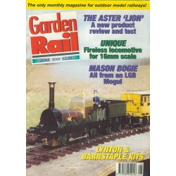 Garden Rail 82