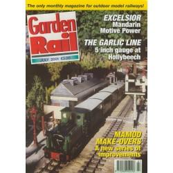 Garden Rail 83