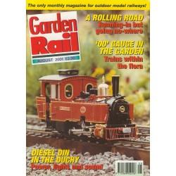 Garden Rail 84