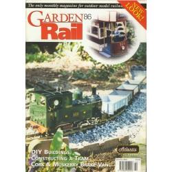 Garden Rail 86