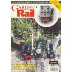Garden Rail 88