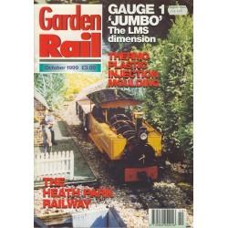 Garden Rail 62