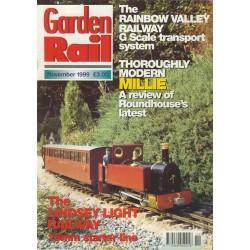 Garden Rail 63