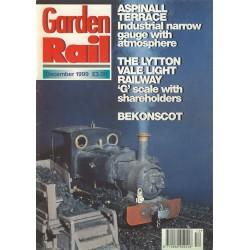 Garden Rail 64