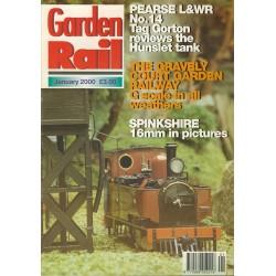 Garden Rail 65