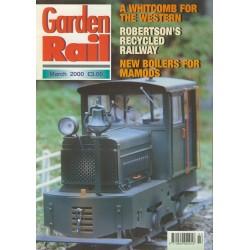 Garden Rail 67