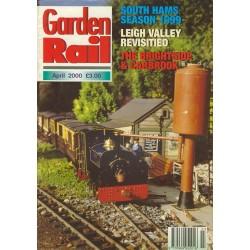 Garden Rail 68