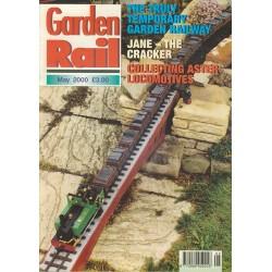 Garden Rail 69