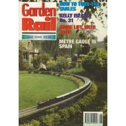 Garden Rail 70
