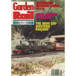 Garden Rail 71