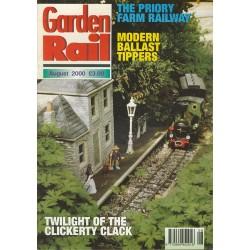 Garden Rail 72