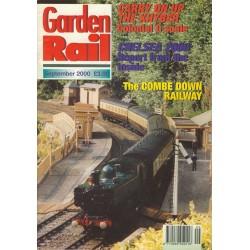 Garden Rail 73