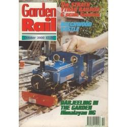 Garden Rail 74