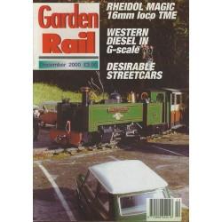 Garden Rail 76
