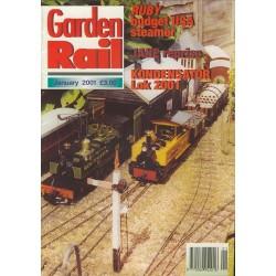 Garden Rail 77