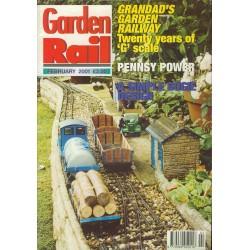 Garden Rail 78