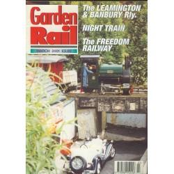 Garden Rail 79