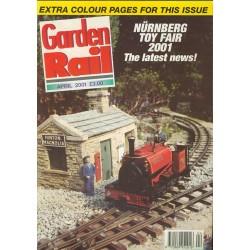 Garden Rail 80