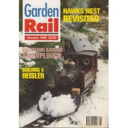 Garden Rail 41