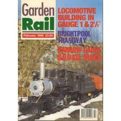 Garden Rail 42