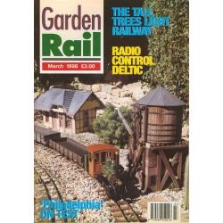 Garden Rail 43
