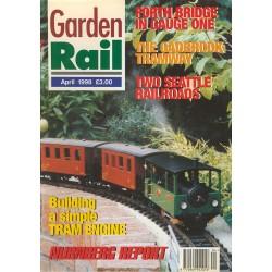 Garden Rail 44