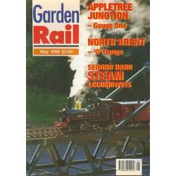 Garden Rail 45