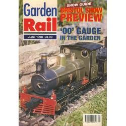 Garden Rail 46