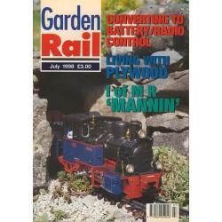 Garden Rail 47