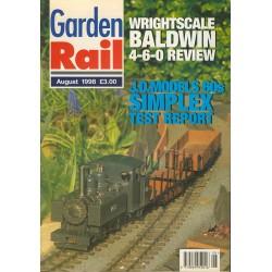 Garden Rail 48