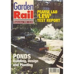 Garden Rail 49