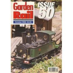 Garden Rail 50