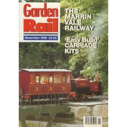 Garden Rail 51