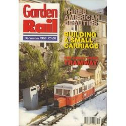 Garden Rail 52