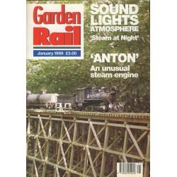Garden Rail 53