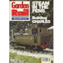 Garden Rail 55
